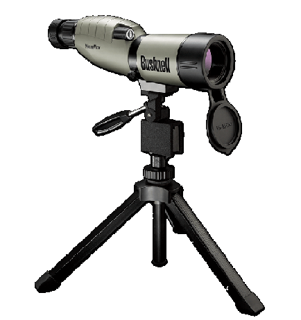 Bushnell Nature View 15-45x 50mm