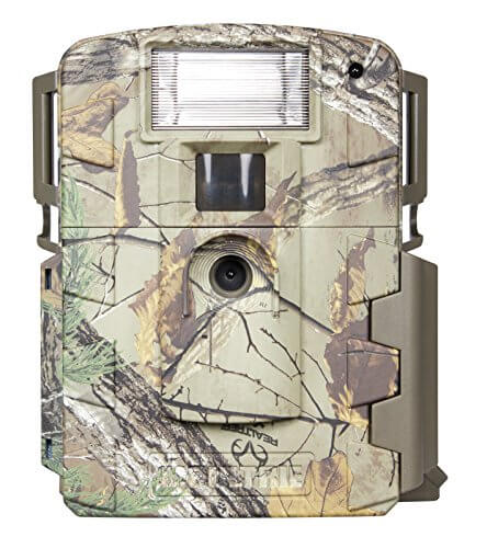 Moultrie White Flash Trap Camera